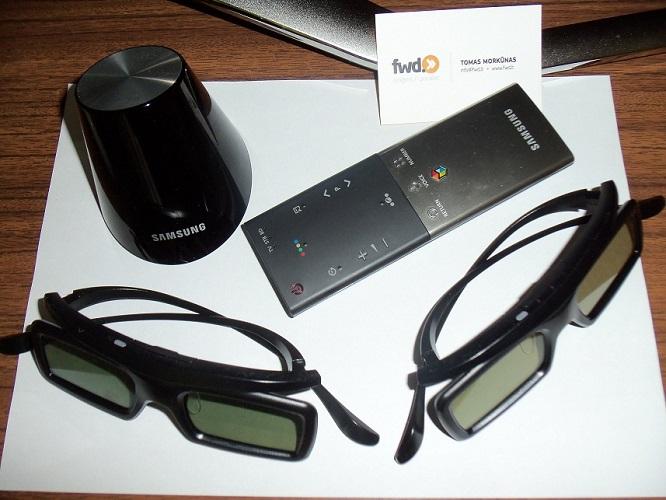 "Samsung smart tv ""Smart Touch Control"", ""IR Blaster"""