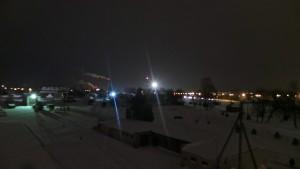 naktinis režimas
