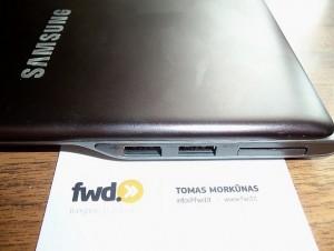 Samsung 5 serijos Ultrabook