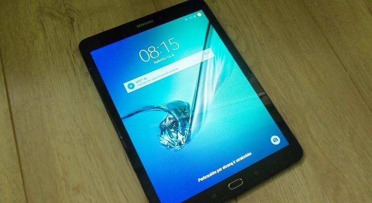 Samsung Galaxy Tab S2 (SM-T810)